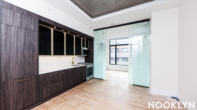 Studio, Bedford-Stuyvesant Rental in NYC for $2,612 - Photo 1