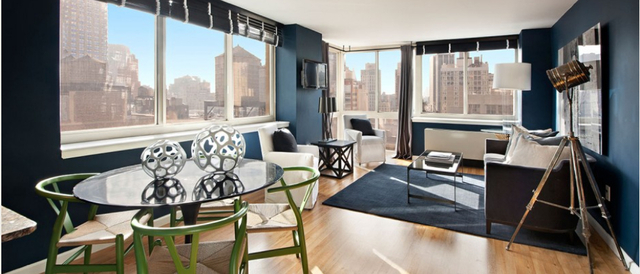 1 Bedroom, Murray Hill Rental in NYC for $4,206 - Photo 1