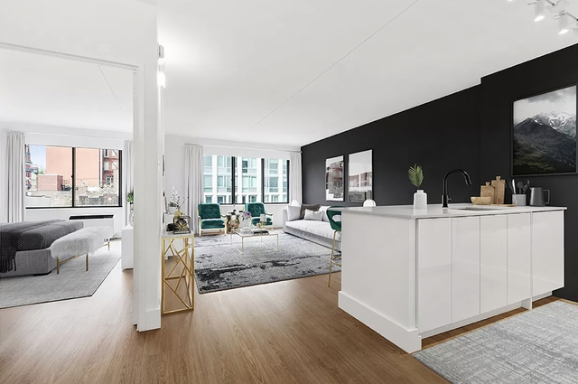 1 Bedroom, Chelsea Rental in NYC for $6,174 - Photo 1