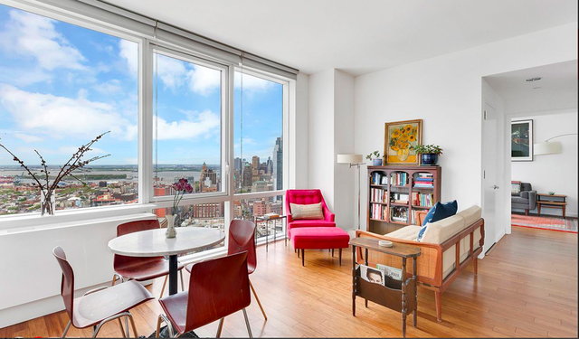 2 Bedrooms, Fort Greene Rental in NYC for $5,950 - Photo 1