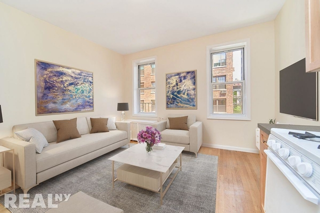 1 Bedroom, Carnegie Hill Rental in NYC for $2,670 - Photo 1