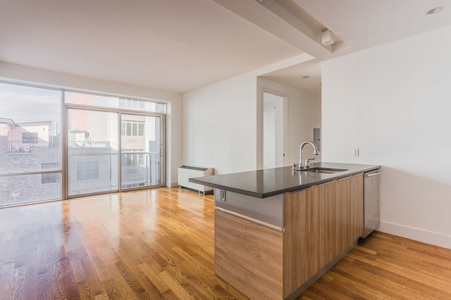 1 Bedroom, East Williamsburg Rental in NYC for $3,621 - Photo 1