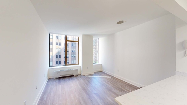 Studio, Financial District Rental in NYC for $3,294 - Photo 1