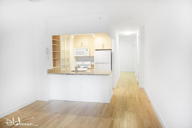 Studio, Financial District Rental in NYC for $3,265 - Photo 1