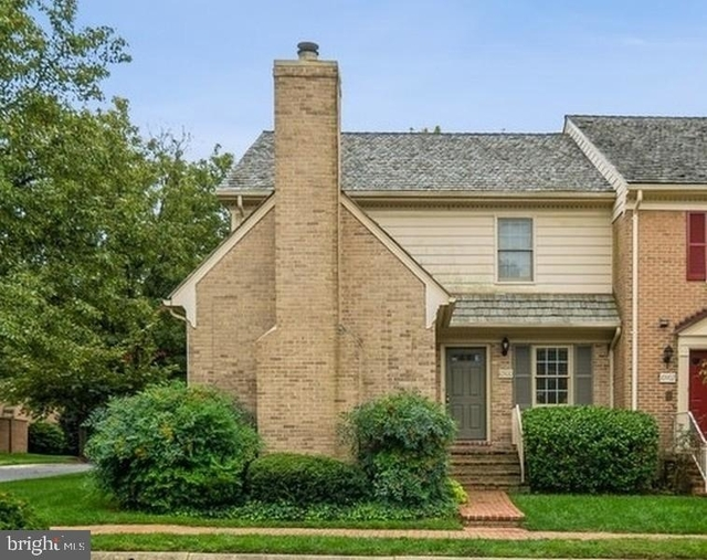 4 Bedrooms, North Bethesda Rental in Washington, DC for $3,750 - Photo 1