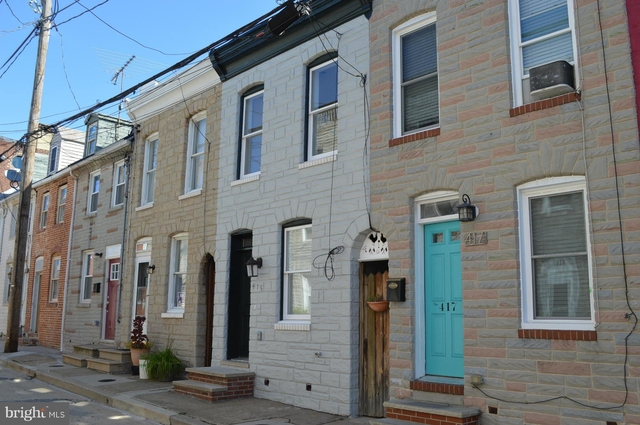 2 Bedrooms, Upper Fells Point Rental in Baltimore, MD for $1,700 - Photo 1