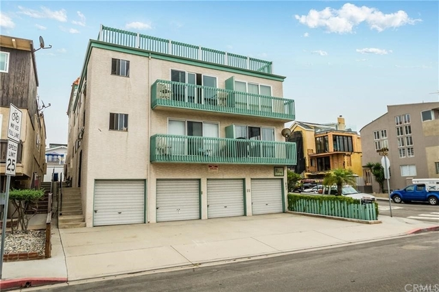 2 Bedrooms, Hermosa Beach Rental in Los Angeles, CA for $3,150 - Photo 1