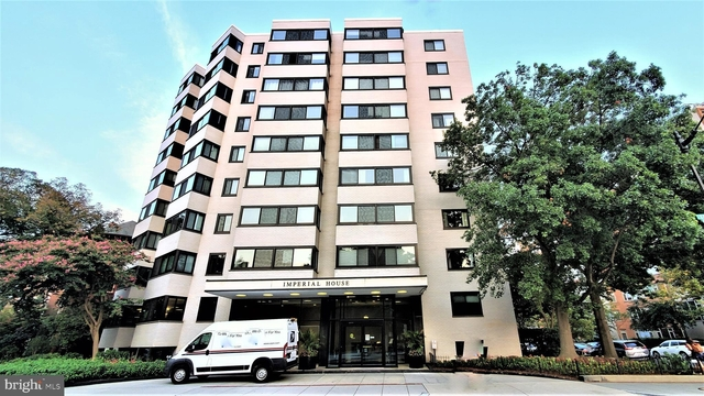1 Bedroom, Dupont Circle Rental in Washington, DC for $2,050 - Photo 1