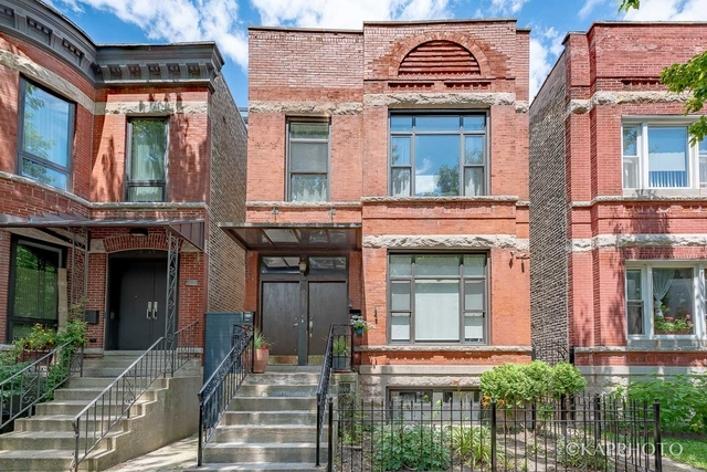 1 Bedroom, Bucktown Rental in Chicago, IL for $2,300 - Photo 1