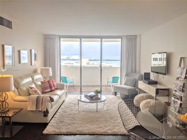 1 Bedroom, Venetian Islands Rental in Miami, FL for $3,200 - Photo 1