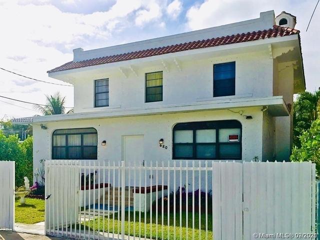 5 Bedrooms, East Little Havana Rental in Miami, FL for $3,900 - Photo 1