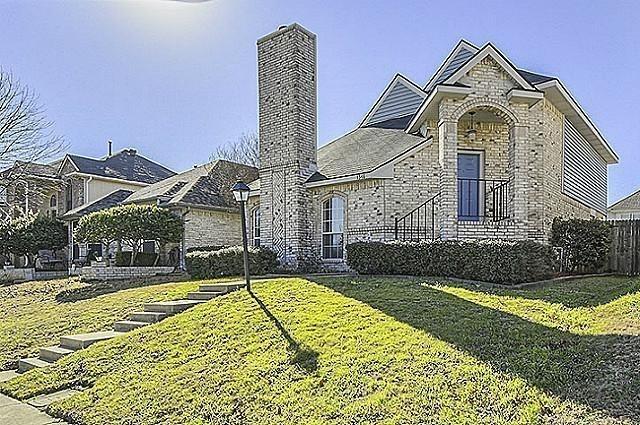3 Bedrooms, Creekview Village Rental in Denton-Lewisville, TX for $2,000 - Photo 1
