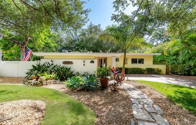 2 Bedrooms, Northeast Coconut Grove Rental in Miami, FL for $6,500 - Photo 1