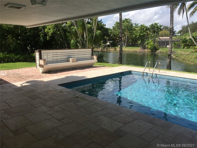 4 Bedrooms, Meadowview Rental in Miami, FL for $9,500 - Photo 1
