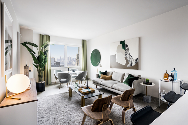 2 Bedrooms, Long Island City Rental in NYC for $5,303 - Photo 1