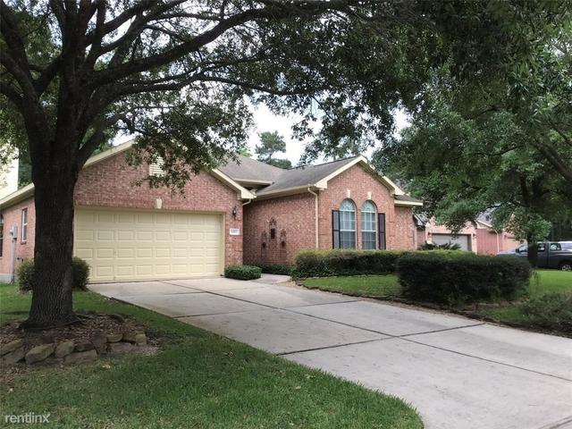 4 Bedrooms, Kings River Village Rental in Houston for $2,300 - Photo 1