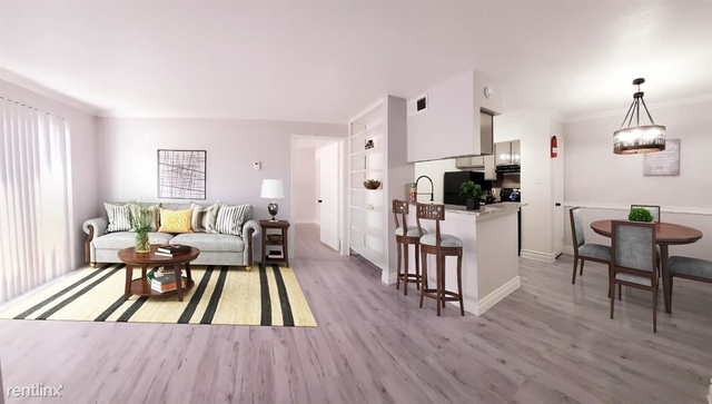 1 Bedroom, South Main Rental in Houston for $833 - Photo 1