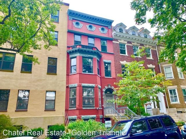3 Bedrooms, Adams Morgan Rental in Washington, DC for $2,995 - Photo 1