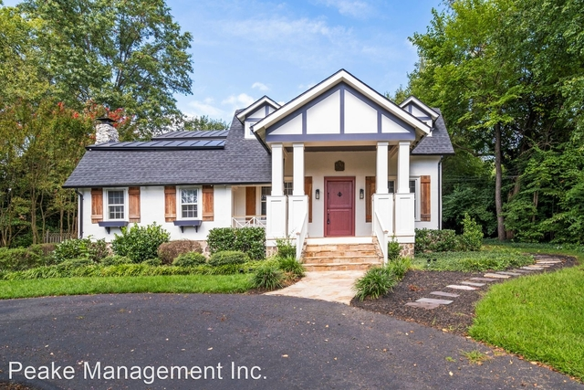 3 Bedrooms, Fairfax Rental in Washington, DC for $4,000 - Photo 1