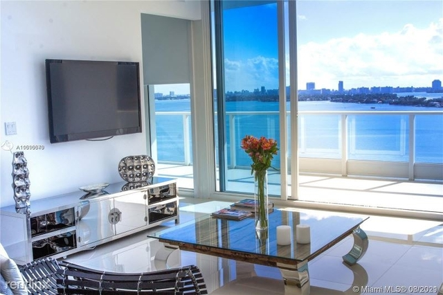 2 Bedrooms, Bayonne Bayside Rental in Miami, FL for $5,800 - Photo 1