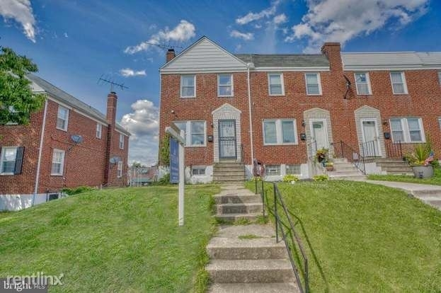 3 Bedrooms, Belair - Edison Rental in Baltimore, MD for $1,500 - Photo 1