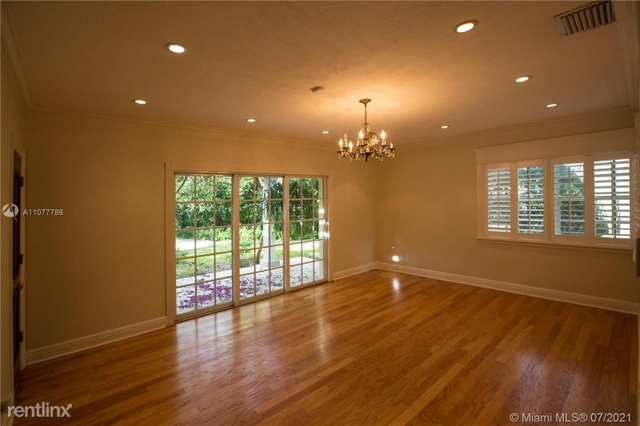 3 Bedrooms, Riviera Rental in Miami, FL for $13,998 - Photo 1