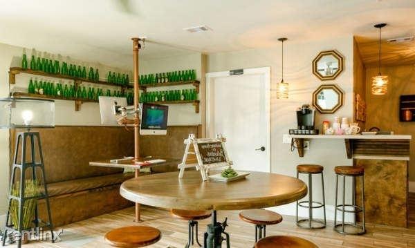 1 Bedroom, Westchase Rental in Houston for $875 - Photo 1
