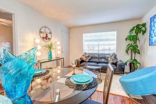 1 Bedroom, Woodlake - Briar Meadow Rental in Houston for $870 - Photo 1
