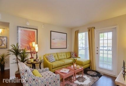 1 Bedroom, Astrodome Oaks Rental in Houston for $1,000 - Photo 1