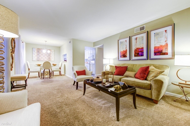 1 Bedroom, Continental Square Rental in Houston for $832 - Photo 1