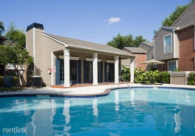 1 Bedroom, Westchase Rental in Houston for $990 - Photo 1