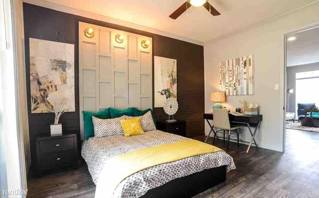 1 Bedroom, Shangri La Rental in Houston for $743 - Photo 1