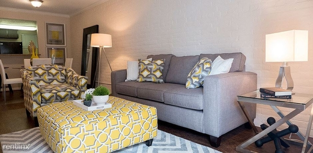 1 Bedroom, Greenway - Upper Kirby Rental in Houston for $987 - Photo 1