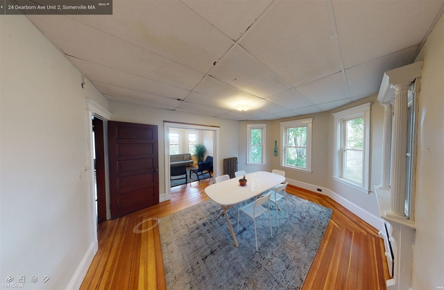 4 Bedrooms, Tufts University Rental in Boston, MA for $5,000 - Photo 1