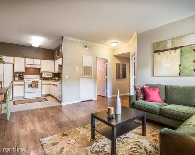 1 Bedroom, Westchase Forest Apts Rental in Houston for $865 - Photo 1