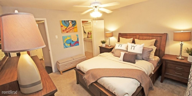 1 Bedroom, Great Uptown Rental in Houston for $744 - Photo 1