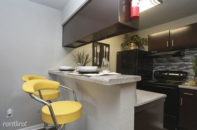 1 Bedroom, South Main Rental in Houston for $810 - Photo 1