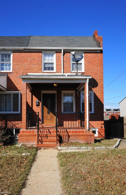 2 Bedrooms, Dundalk Rental in Baltimore, MD for $1,400 - Photo 1