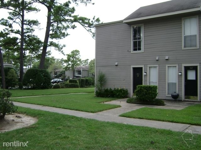 2 Bedrooms, Greater Inwood Rental in Houston for $974 - Photo 1