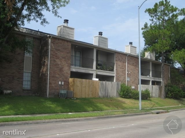 2 Bedrooms, The Corners of Inwood Forest Rental in Houston for $925 - Photo 1