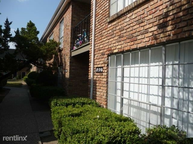 2 Bedrooms, Woodlake - Briar Meadow Rental in Houston for $965 - Photo 1