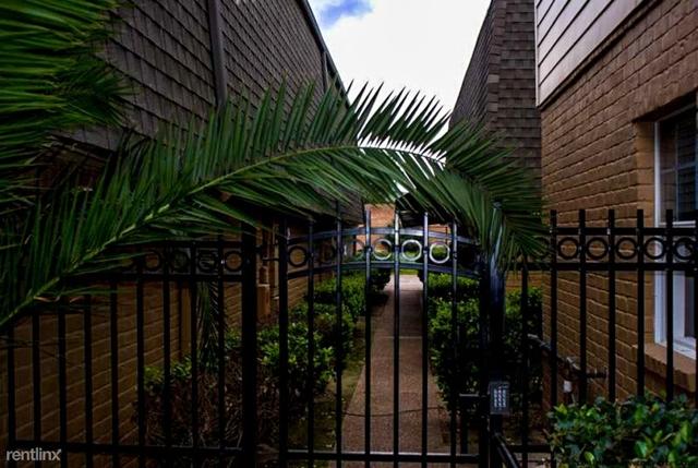 1 Bedroom, Woodlake - Briar Meadow Rental in Houston for $689 - Photo 1