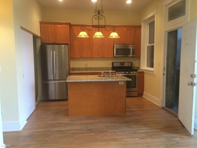 3 Bedrooms, Fifth City Rental in Chicago, IL for $1,395 - Photo 1