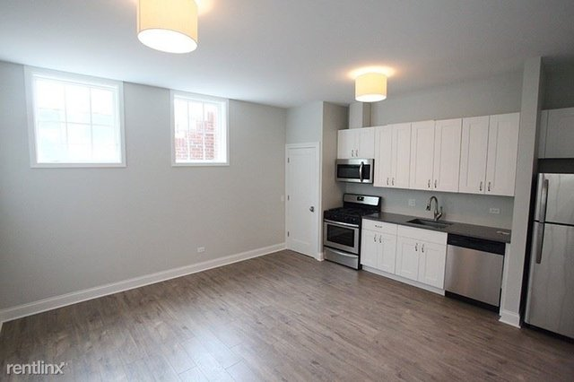 2 Bedrooms, West Town Rental in Chicago, IL for $1,600 - Photo 1