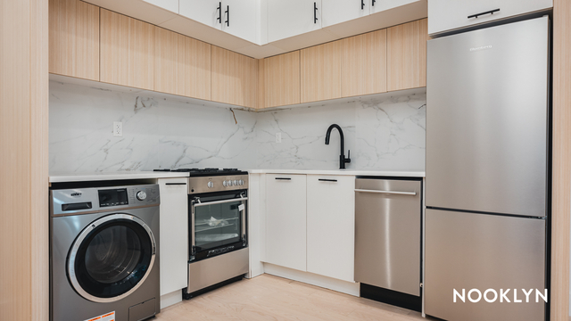 2 Bedrooms, Crown Heights Rental in NYC for $3,425 - Photo 1