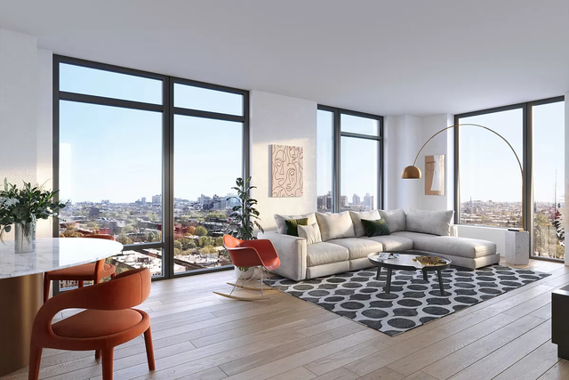 2 Bedrooms, Prospect Heights Rental in NYC for $5,918 - Photo 1
