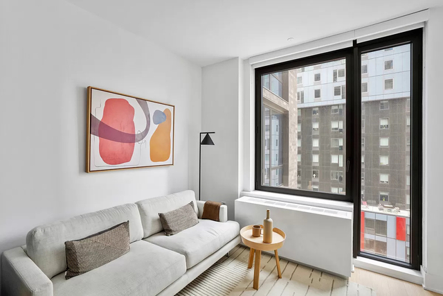 Studio, Prospect Heights Rental in NYC for $3,285 - Photo 1