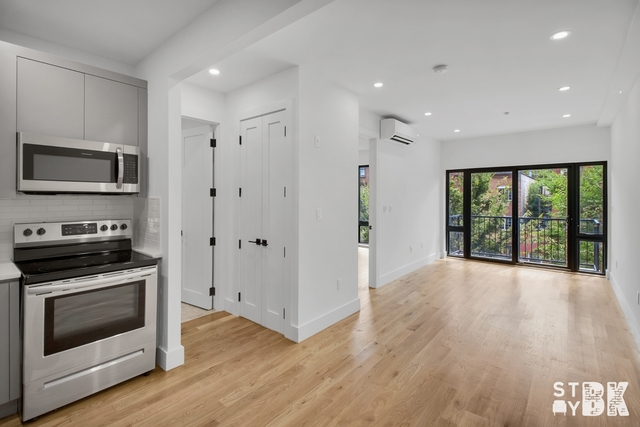 1 Bedroom, Bedford-Stuyvesant Rental in NYC for $2,333 - Photo 1