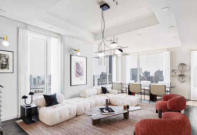 3 Bedrooms, Midtown East Rental in NYC for $20,625 - Photo 1
