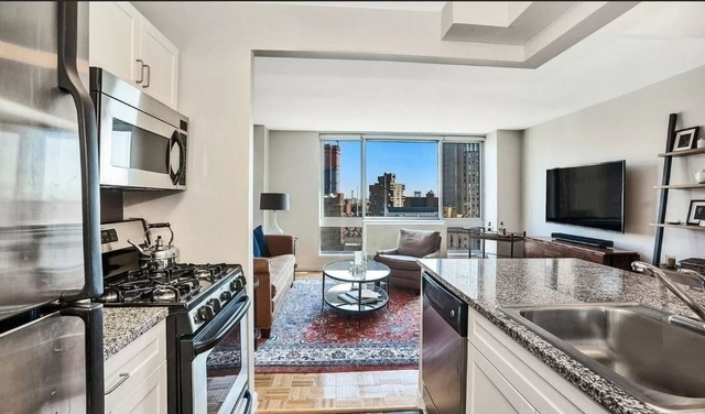 Studio, Civic Center Rental in NYC for $3,000 - Photo 1